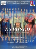 "Expoziție de pictură ""EXPOSED"""